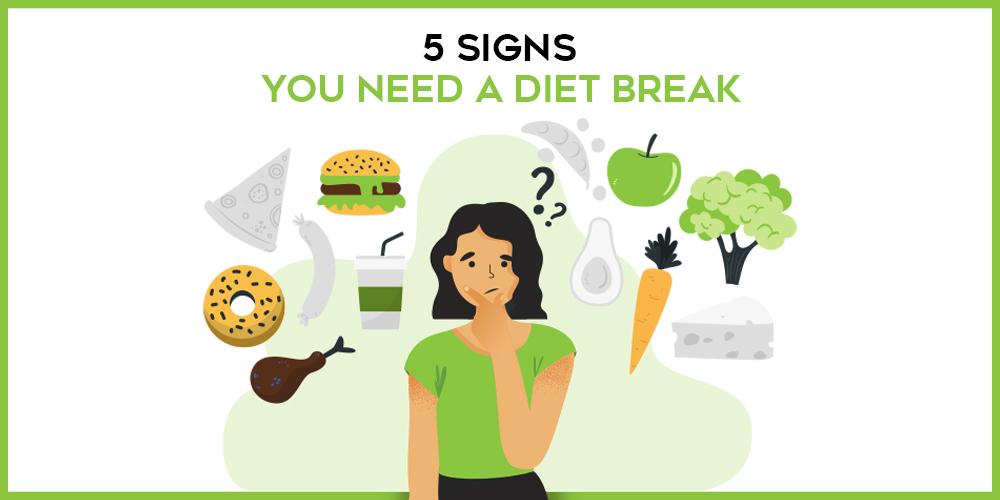 diet break