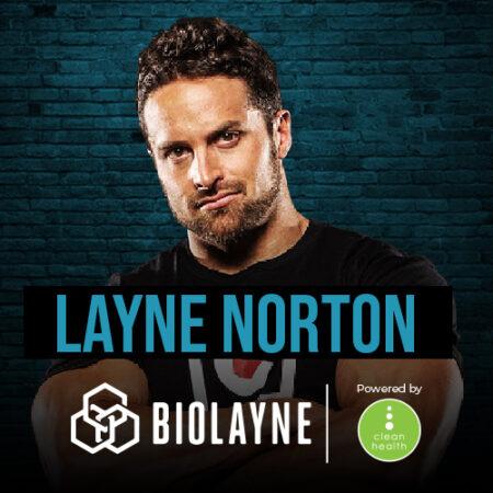 Layne Norton